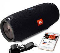 Беспроводная водонепроницаемая Bluetooth колонка JBL Xtreme mini 0073 маленькая, фото 1
