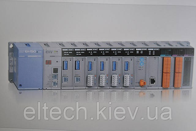 Процессор EH-CPU208A