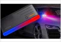 Аккумулятор зарядное Power Bank Proda Ice Time PPL-19 12000 mAh Power Box