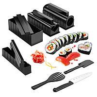Набор для приготовления роллов суши МИДОРИ HK029, фото 1