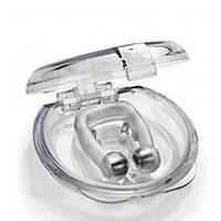 Средство от храпа магнитная клипса антихрап Anti-Snore cs611, Free Nose Clip анти храп, anti snore, фото 1