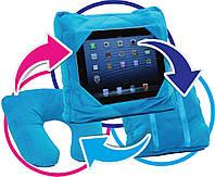 Подушка подставка Go Go Pillow 3 в 1 подходит для Apple iPad, iPad-мини, Samsung Galaxy Note, Kindle Fire, фото 1