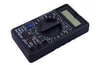 Мультиметр тестер вольтметр амперметр Digital DT-832, фото 1