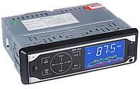 Автомобильная магнитола ISO Pioneer MP3-3881 автомагнитола с сенсорными кнопками, фото 1