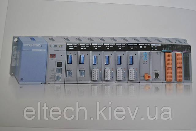Процессор EH-CPU104A