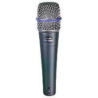 Микрофон Betta 57A, фото 1