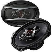 """Автомобильная акустика Pioneer TS-6996E 650W автомобильные колонки 6""""x9"""", 16x24 см, фото 1"""