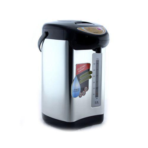 Электрочайник термос термопот Domotec MS-5L 5л литров