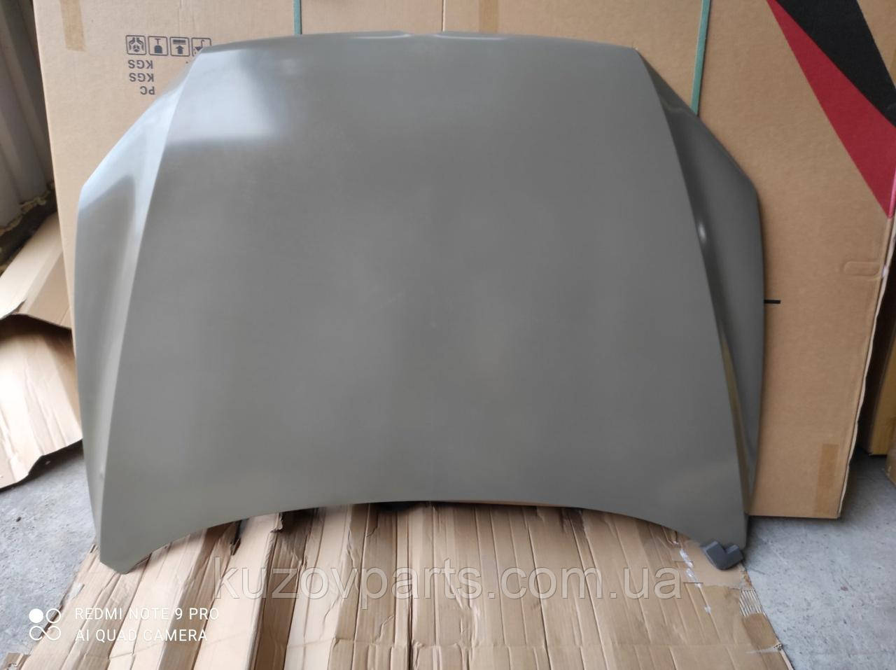 Капот Volkswagen Passat b7 2012 2013 2014 2015 1C0823031L