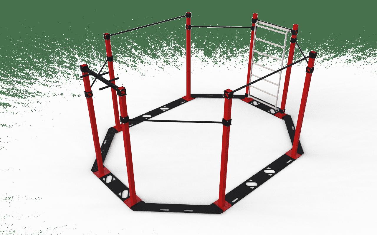 Спортивний комплекс SS-1