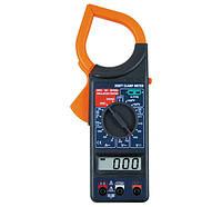 Тестер мультиметр токоизмерительные клещи Digital 266FT, фото 1