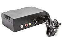 Модулятор аудио и видеосигнала LF-008 переходник модулятор конвертер, фото 1