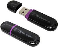 USB Flash 16GB флешка Transcend JetFlash 300 drive, фото 1