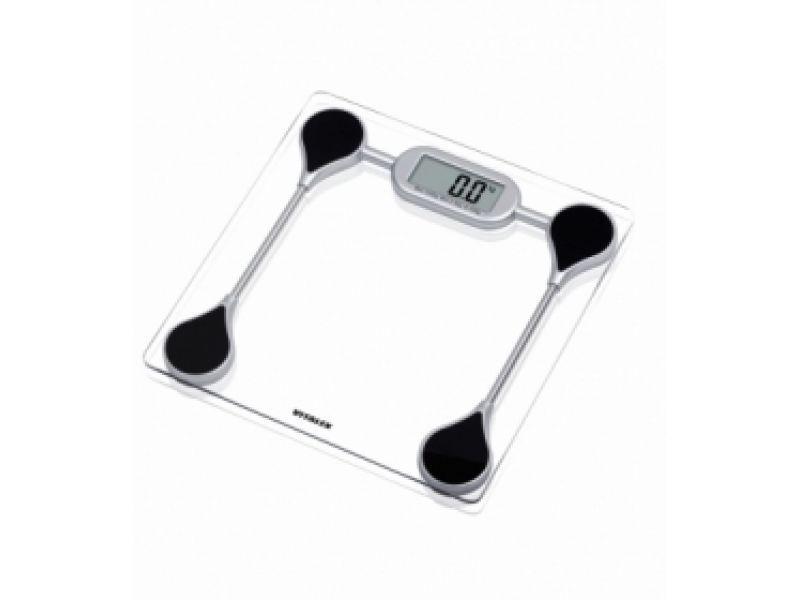 Весы напольные Vitalex VT - 200 бытовые комнатные весы 150 кг ( Виталекс )