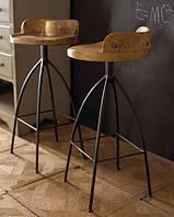 Барные стулья Twins