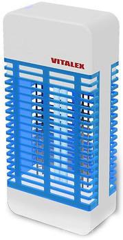Отпугиватель насекомых Vitalex VL-8103 уничтожитель ловушка для комаров, насекомых ( Виталекс )