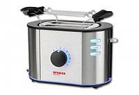 Тостер Vitalex VL-5019 компактная, для дома ( Виталекс )