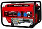 Бензиновый электро- генератор Edon PT-3300L 2.5 kW генератор медная обмотка, фото 2