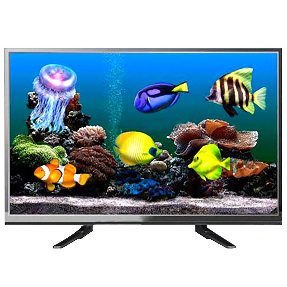 """LED Телевизор Domotec 40"""" 40LN4100 4K ULTRA HD SMART TV, Wi-Fi, DVB-T2 RAM-1GB MEM-8GB USB HDMI 4320p"""