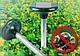 Отпугиватель грызунов, кротов на солнечной батарее Solar Rodent Repeller ультразвуковой, фото 2