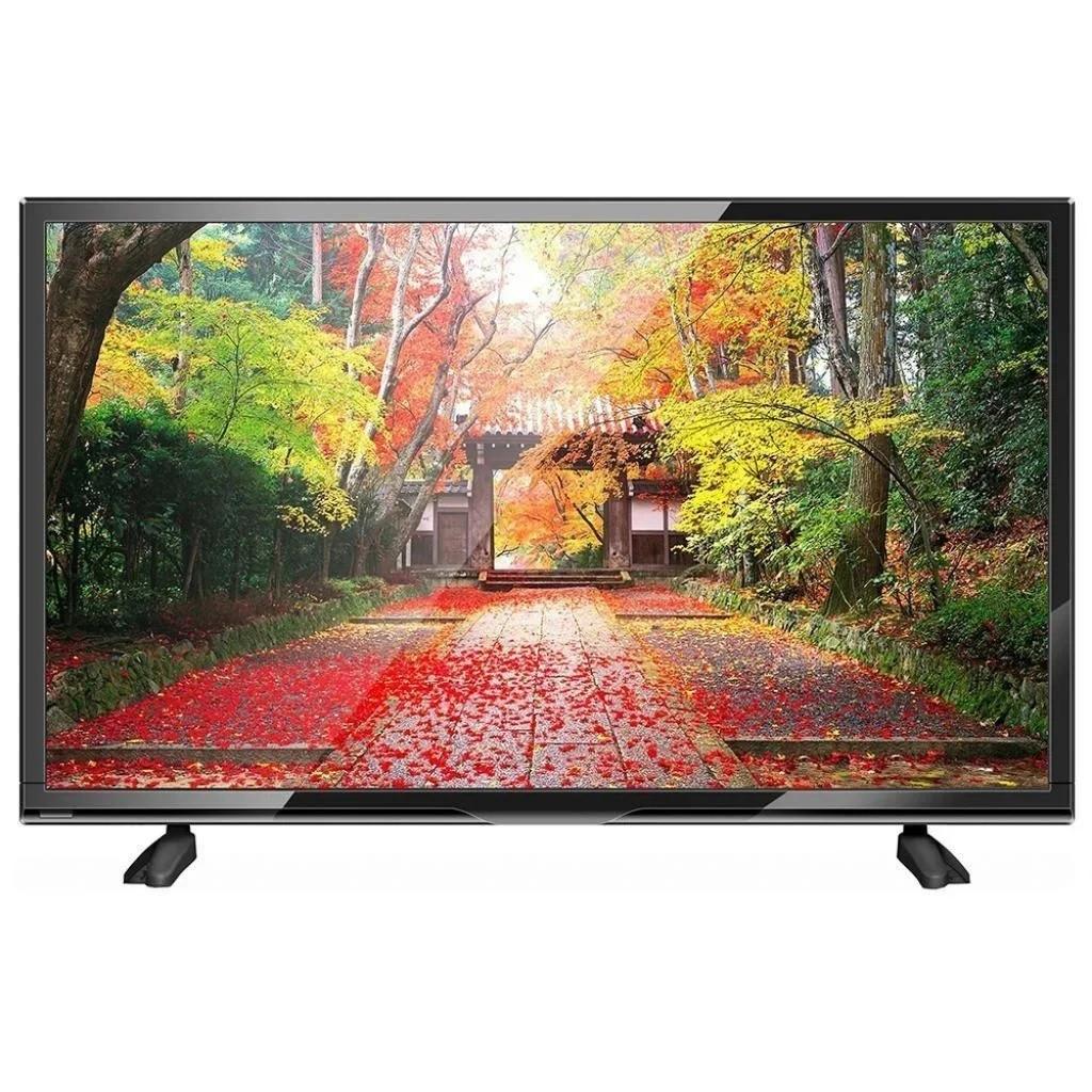 "LED Телевизор Samsung 22"" L22 LY215DH1804031306 БЕЗ smartTV, DVB-T2 Реплика + Авто блок питания"
