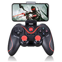 Джойстик для Android T-3 Gamepad беспроводной геймпад для смартфонов и планшетов Bluetooth, фото 1