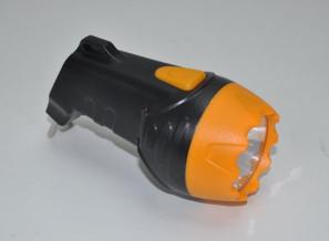 GD Light фонарик аккумуляторный 1Led GD-616HP
