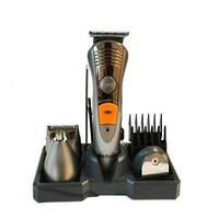 Аккумуляторная машинка для стрижки волос и бороды Braun MP-5580, 7 в 1, фото 1