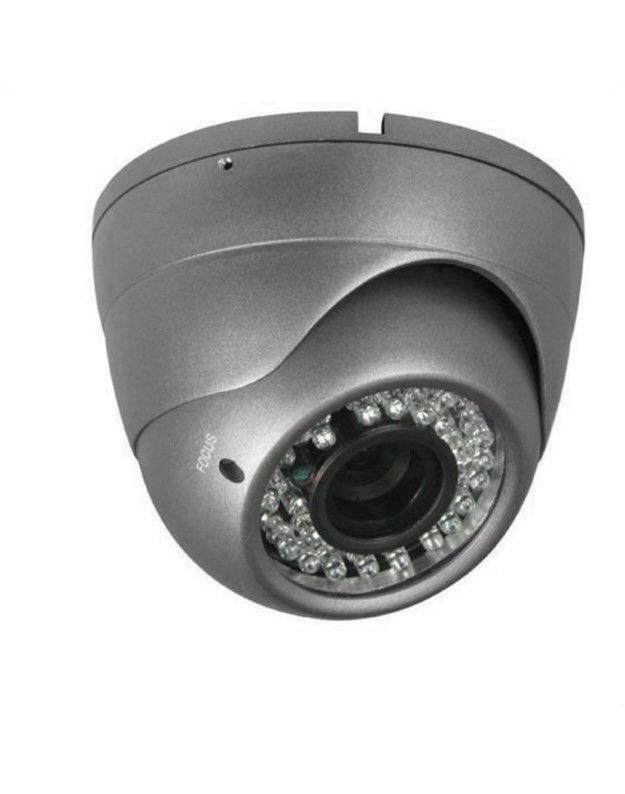 Камера LUX 43 HF / Sharp 420 TVL
