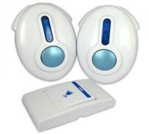Беспроводной дверной звонок Luckarm Intelligent 8620