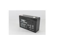 Гелевый аккумулятор Gel BATTERY UKC 6V 10A