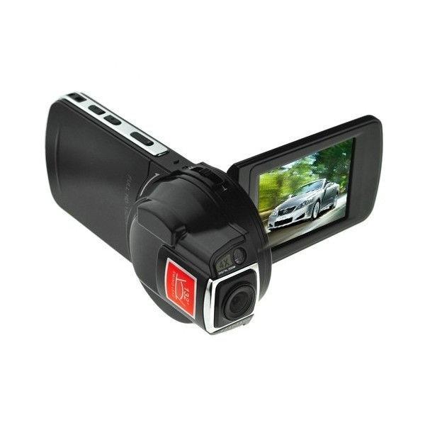 Автомобильный видеорегистратор GOCLEVER Car DVR H9000