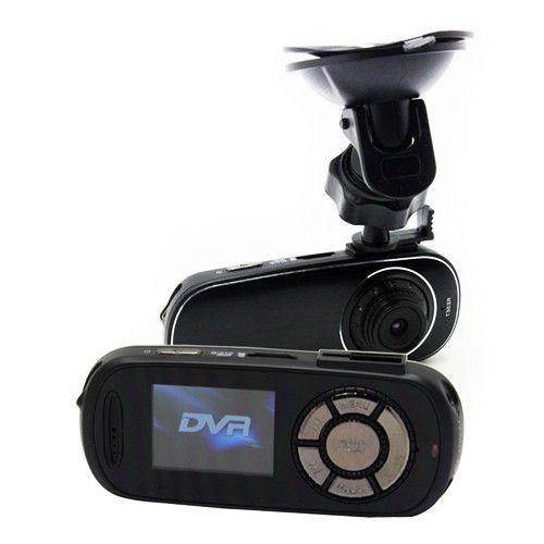 Автомобильный видеорегистратор 208