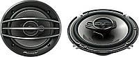 """Автомобильная акустика Pioneer TS-1674 800W автомобильные колонки 6"""", 16 см, фото 1"""