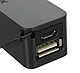 Портативное зарядное устройство POWER BANK 5A 2600ma, фото 2