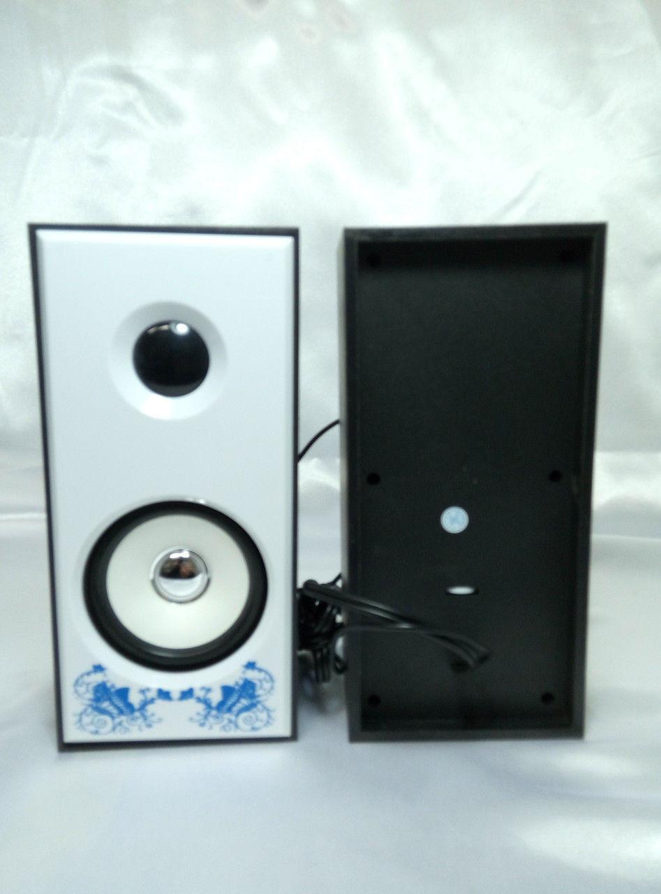 Колонки USB 2.0 M-008