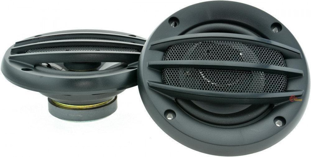 """Автомобильная акустика Pioneer TS-1074S 500W автомобильные колонки 4"""", 10 см"""