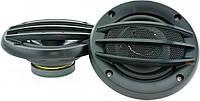 """Автомобильная акустика Pioneer TS-1074S 500W автомобильные колонки 4"""", 10 см, фото 1"""