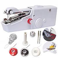 Портативная мини ручная швейная машинка Handy Stitch (Хенди Стич), фото 1