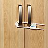 Защита для шкафов с ручками BabyOno (2 шт), фото 2