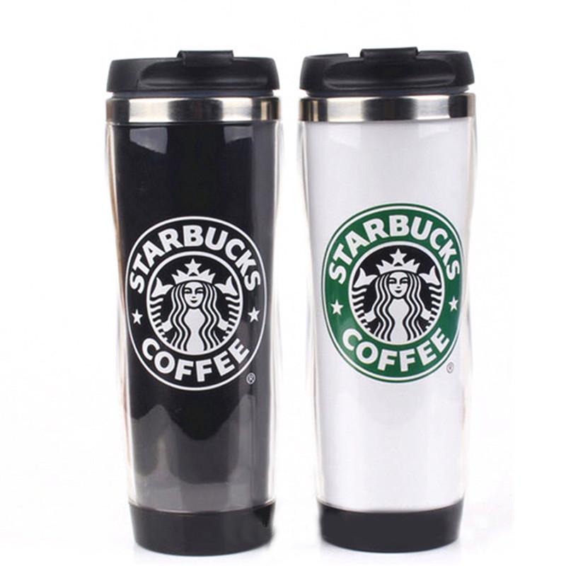 Термокружка старбакс Starbucks 420 мл, термос кружка, термос чашка