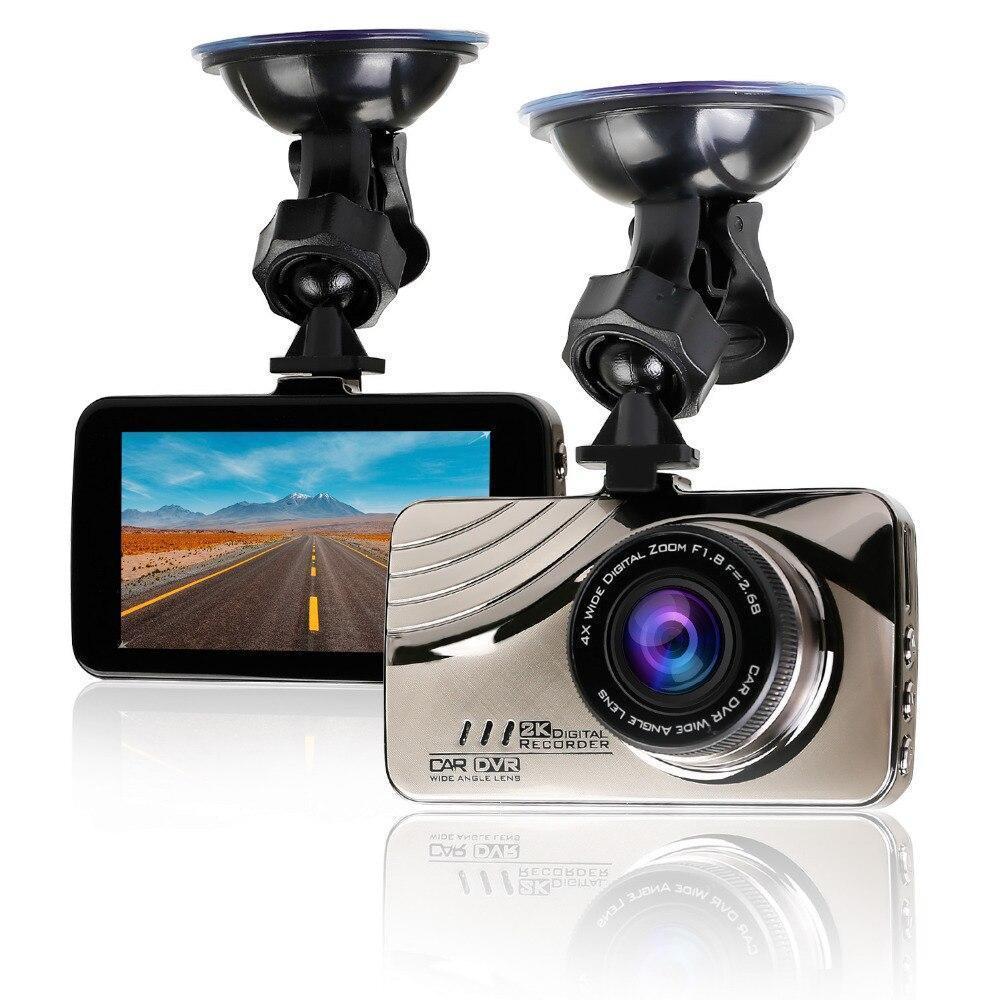 Автомобильный видеорегистратор в металическом корпусе E car E Cam E10 2048p металический регистратор с HDMI вы