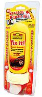Средство для удаления царапин Scratch Repair Kit Fix it, фото 1