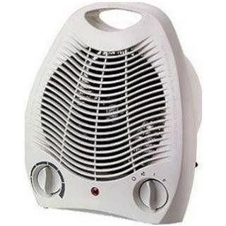 Электрический тепловентилятор, дуйка Opera Digital OP-H0001 2000W
