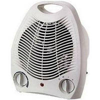 Электрический тепловентилятор, дуйка Opera Digital OP-H0001 2000W, фото 1