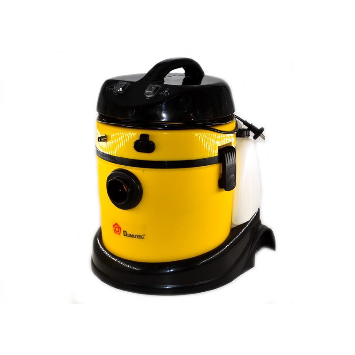 Универсальный промышленный моющий пылесос Domotec MS-4412 2000W