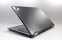 """Ультрабук Ноутбук Lenovo ThinkPad Yoga 260 i5 6gen 8GB ddr4 SSD 128GB ips 12.5"""""""