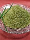Цукор тростинний світлий на вагу 250 г, фото 6
