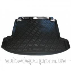 Коврик в багажник LADA Granta liftback c 2014 модельный
