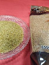 Цукор тростинний світлий на вагу 500 г